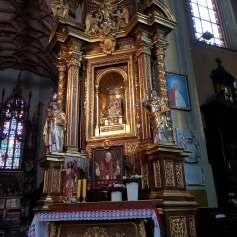 Katedra Przemyśl..