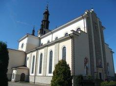 Kościół Dubiecko