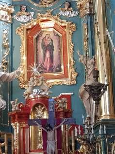 Kościół o.Franciszkanów