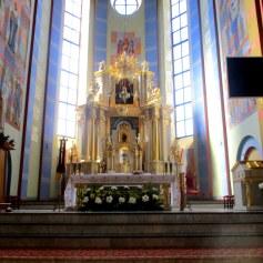 Kościół parafialny w Dubiecku