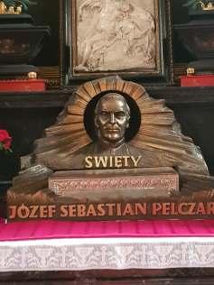 Sw. Józef Sebastian Pelczar