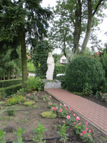 Dom rekolekcyjny w Nałęczowie (2)