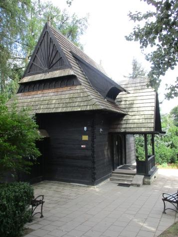 Dom S. Żeromskiego