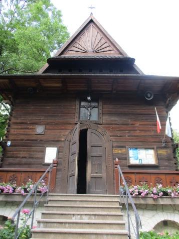 Kaplica św. Karola Boromeusza (2)