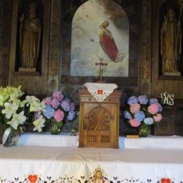 Kaplica św. Karola Boromeusza
