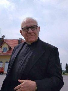Ks. Knonik Włodzimierz Kwietniewski