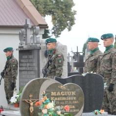 Msza św. w 100 rocznicę odzyskania niepodległości oraz za pomordowanych w latach 39-46 (6)