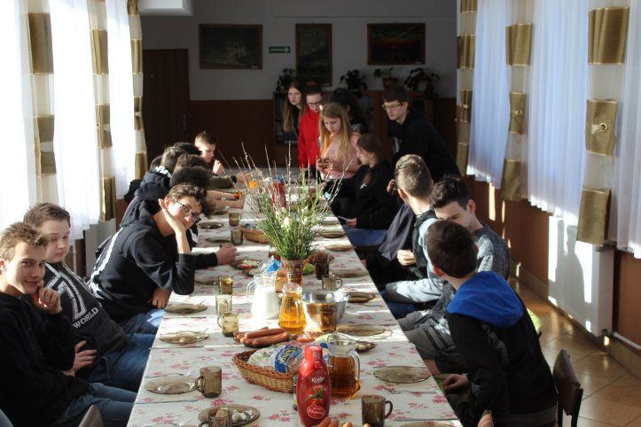Dzień skupienia Huta Różaniecka (21)