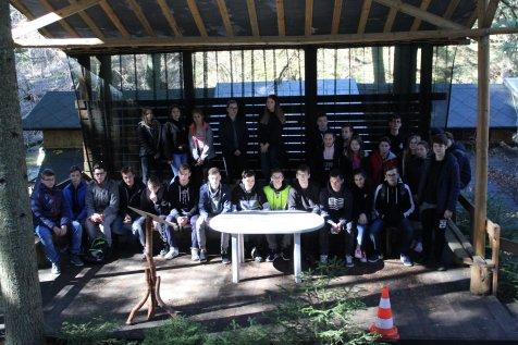 Dzień skupienia Huta Różaniecka (5)
