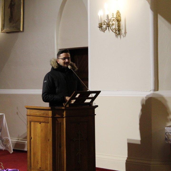 Seminarium Odnowy Wiary (1)