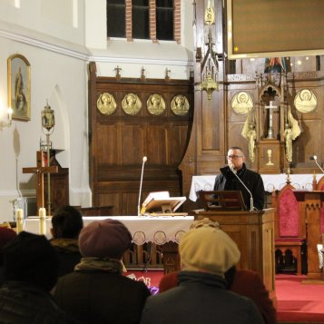 Seminarium Odnowy Wiary (5)