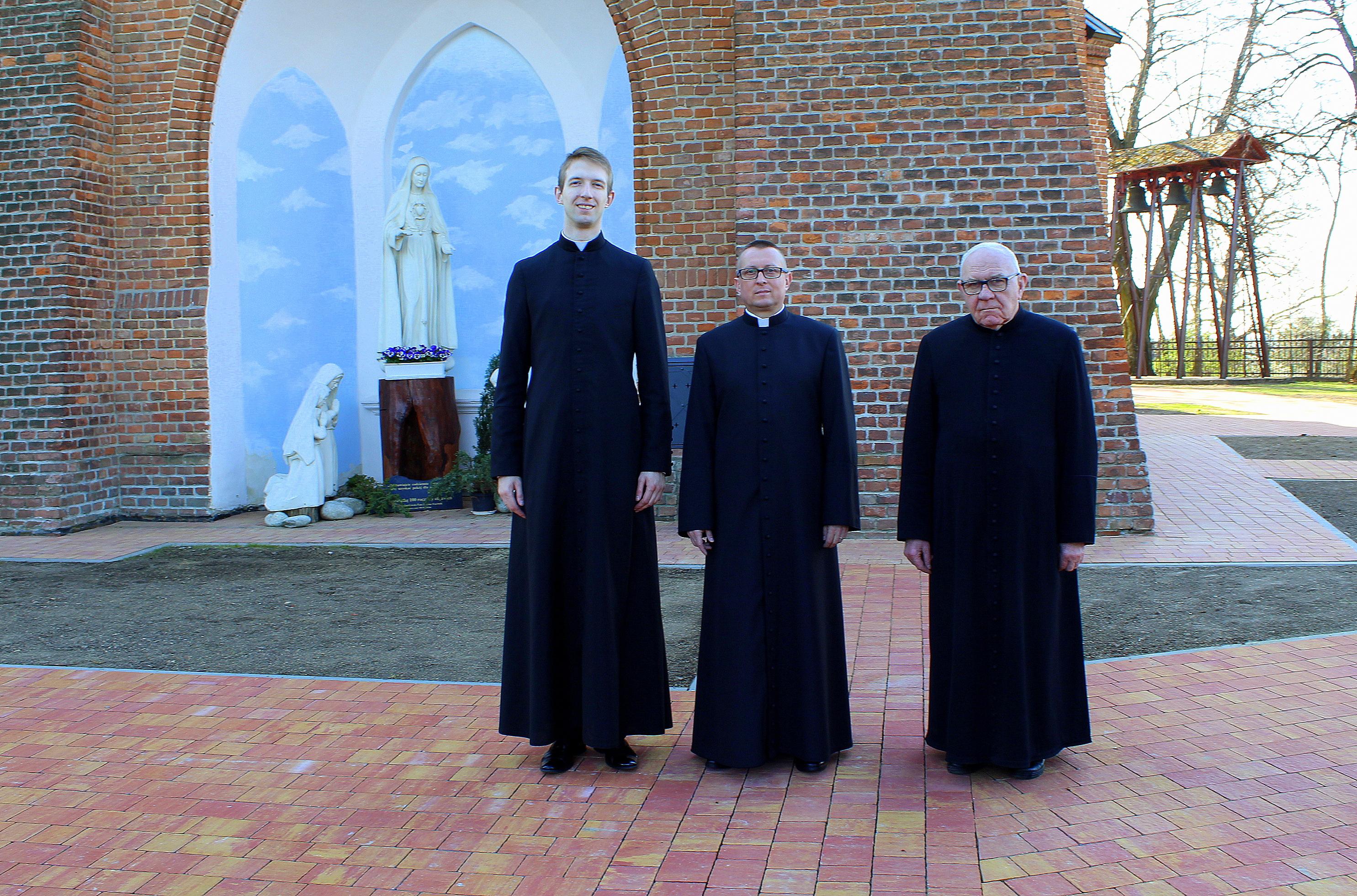 Kapłani